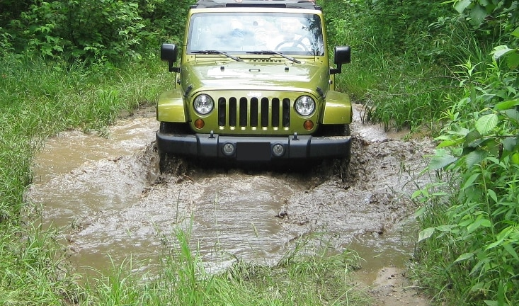 Good Some Pics From Jared G. In His 2008 Jeep Wrangler   Thanks Jared!