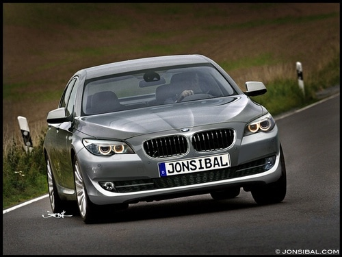 Park Ave BMW | BMW Car News and Research