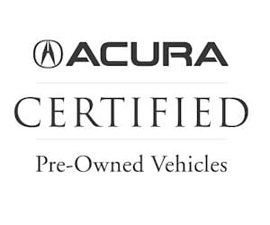 Acura Certified Pre-Owned >> Acura Certified Pre Owned 2019 2020 New Car Release Date