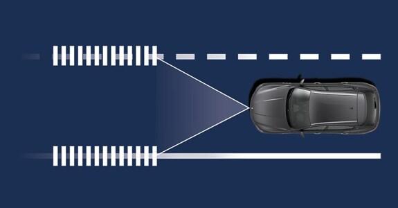Lane-Departure Warning System