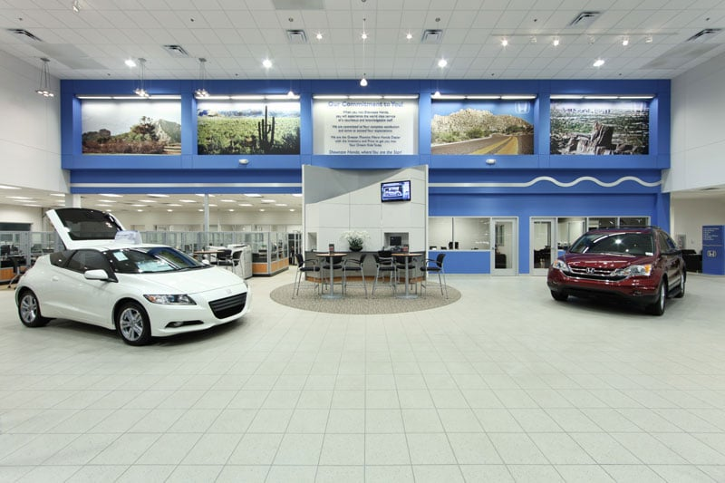 Showcase Honda Is A Premier Honda Dealership Located Right In The Heart Of  Phoenix. Stop By Our Showroom At 1333 East Camelback Road, Where We Proudly  Serve ...