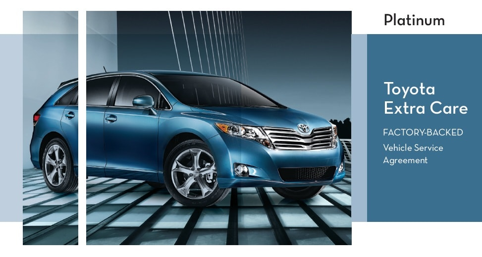 Toyota Platinum Warranty At Concord Toyota Serving The Bay Area