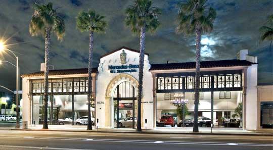 Mercedes Benz Santa Monica >> 2019 Mercedes Benz Cla 250 For Sale In Santa Monica Ca Stock