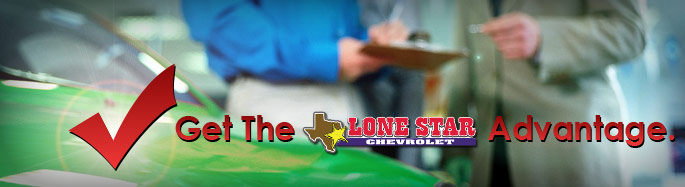 Lone Star Chevrolet Advantage