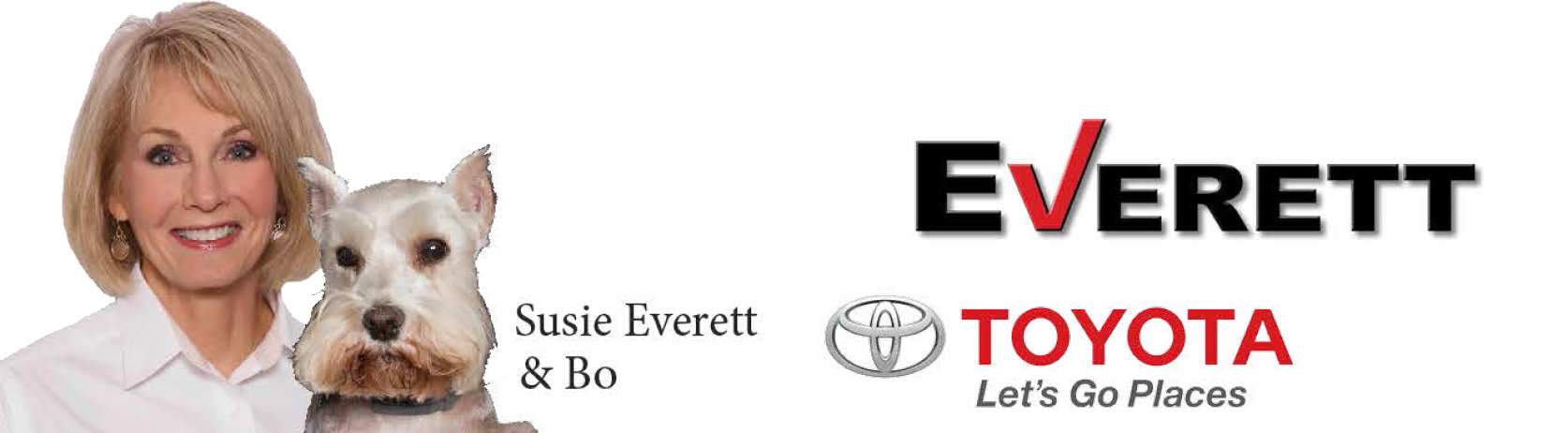 Everett Toyota Paris