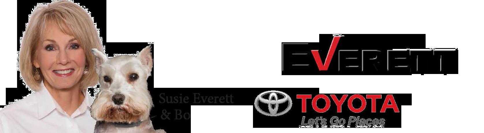 Everett Toyota Paris