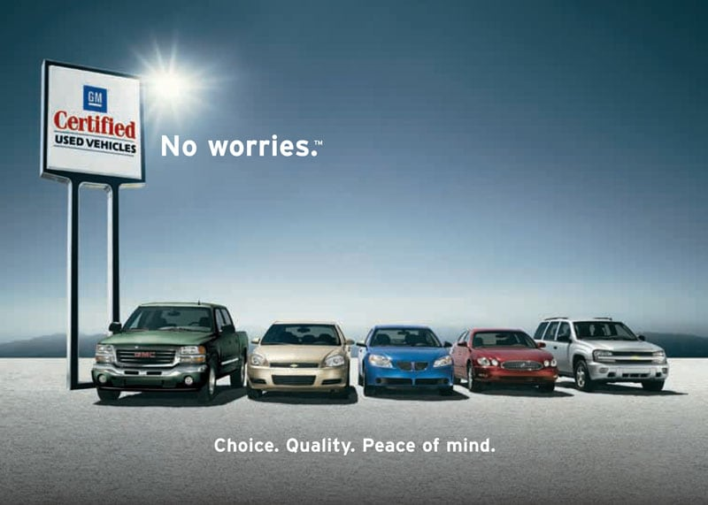 Certified Pre Owned Chevy Cars Trucks Kansas City Mo