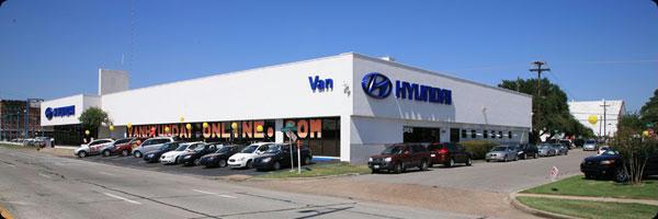 Who We Are | Dallas Hyundai Dealership History | Carrollton TX