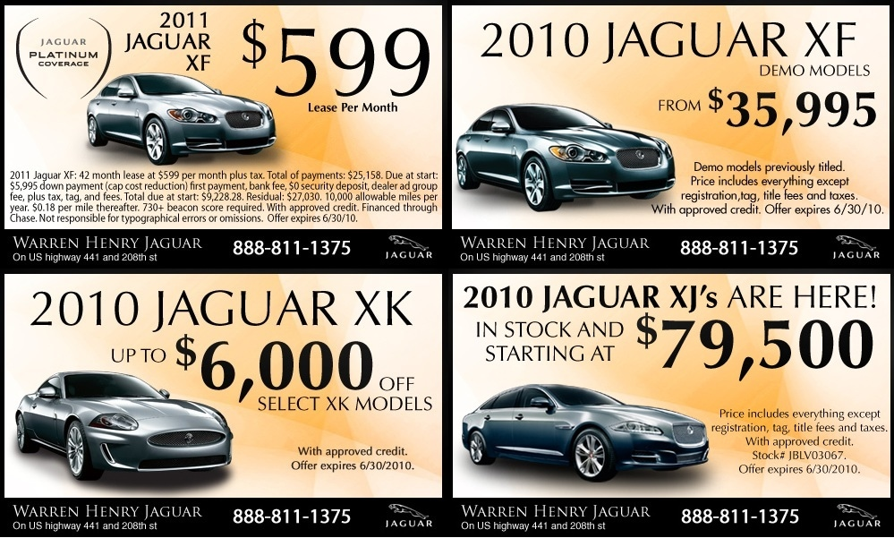 Warren Henry Jaguar   New Jaguar Dealership In Miami, FL 33169