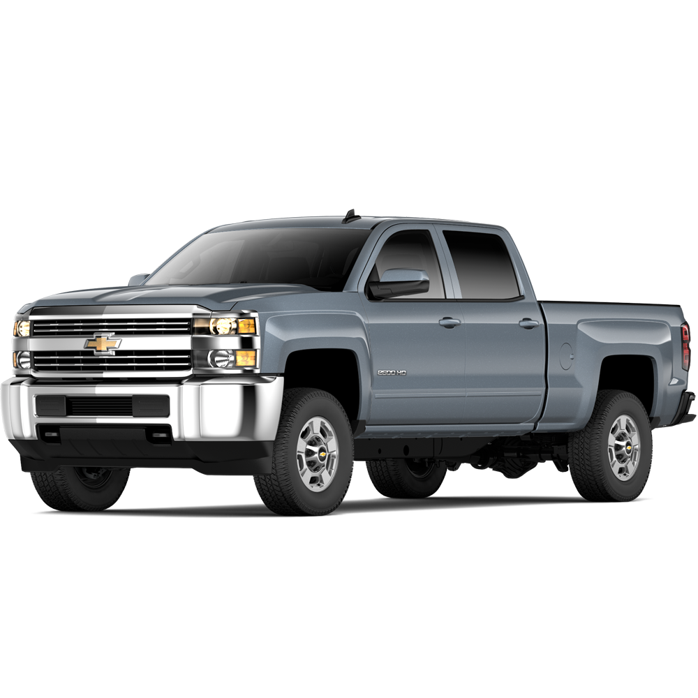 2017 Chevy Silverado 2500HD in Schaumburg, IL