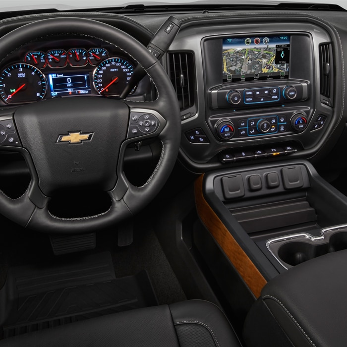 2017 Chevy Silverado 1500 in Schaumburg, IL