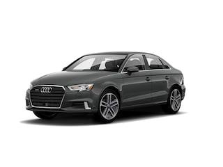 New 2019 Audi A3 2.0T Premium Sedan near Cleveland and Akron