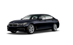 New BMW for sale in 2019 BMW 740i Sedan Fort Lauderdale, FL