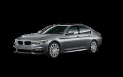 New 2018 BMW 530i xDrive Sedan in Cincinnati