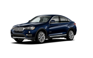 New 2018 BMW X4 xDrive28i Sports Activity Coupe in Houston