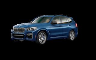 New 2018 BMW X3 M40i SAV Spokane, WA
