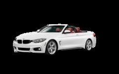 2019 BMW 4 Series 430i Xdrive Convertible Convertible