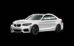 New 2018 BMW M240i xDrive Coupe in Cincinnati