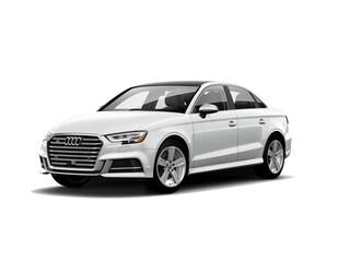 New 2018 Audi S3 2.0T Premium Plus Sedan for sale in Miami | Serving Miami Area & Coral Gables