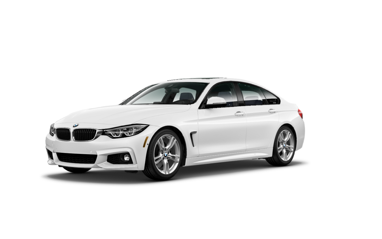 2018 BMW 4 Series 440i Xdrive Gran Coupe Gran Coupe All-wheel Drive