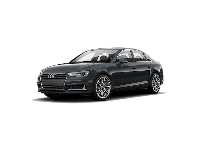New 2019 Audi A4 2.0T Premium Plus Sedan for sale in Brentwood, TN