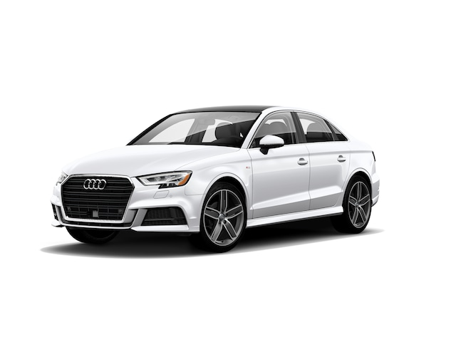 New 2019 Audi A3 2.0T Premium Plus Sedan for sale in Brentwood, TN