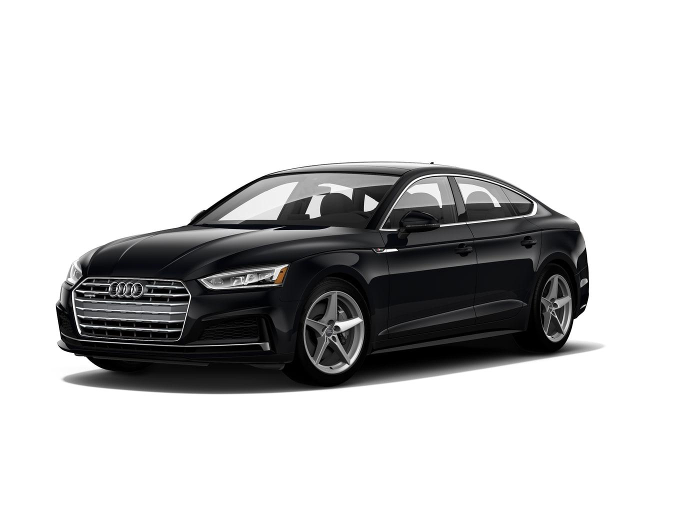 2019 Audi A5 Sportback
