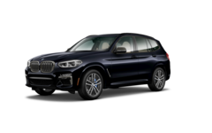 New 2018 BMW X3 M40i SAV for sale/lease in Manchester, NH