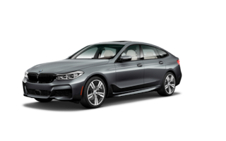 New 2019 BMW 640i Gran Turismo Los Angeles California