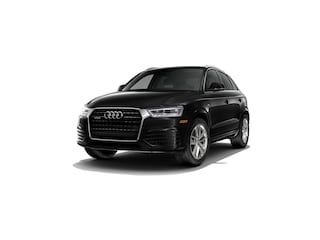 New 2018 Audi Q3 Premium Plus SUV for sale in Hyannis, MA at Audi Cape Cod