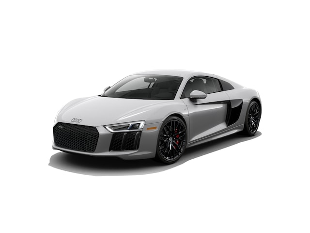 2018 Audi R8 5.2 V10 Coupe For Sale in Chicago, IL