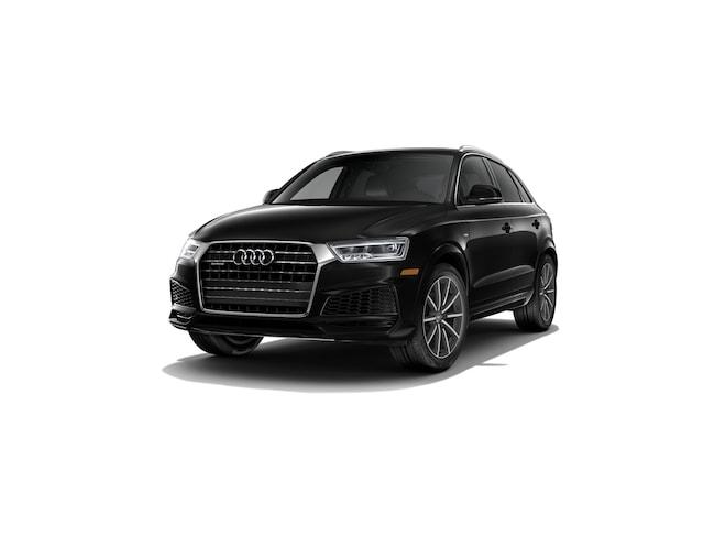 Buy or Lease 2018 Audi Q3 2.0T Sport Premium SUV Mechanicsburg, PA