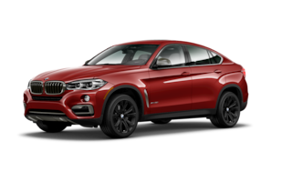 New 2019 BMW X6 Xdrive35i SUV Dealer in Milford DE - inventory