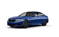 New BMW 2019 BMW M5 Sedan Camarillo, CA