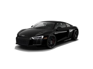 2018 Audi R8 5.2 V10 quattro AWD