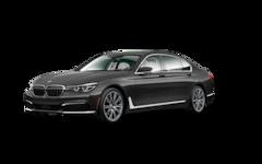 New 2019 BMW 7 Series 740i Sedan Sedan for sale in Jacksonville, FL at Tom Bush BMW Jacksonville