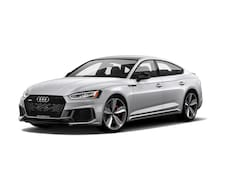 New 2019 Audi RS 5 2.9T Sportback WUABWCF52KA902063 Wilmington, DE