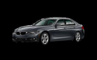 New 2018 BMW 330i xDrive Sedan