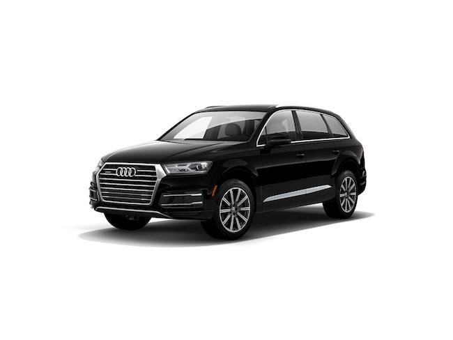 New 2018 Audi Q7 2.0T Premium Plus SUV Los Angeles County California