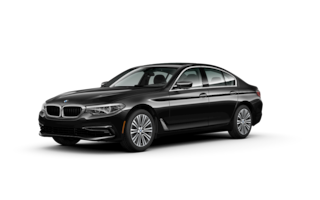 New 2019 BMW 5 Series 530i xDrive Sedan Devon, PA