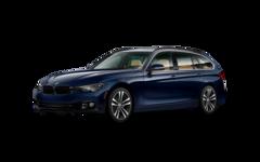 2018 BMW 328d xDrive SportsWagon
