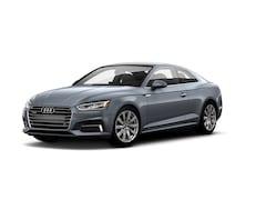 2018 Audi A5 2.0T Coupe