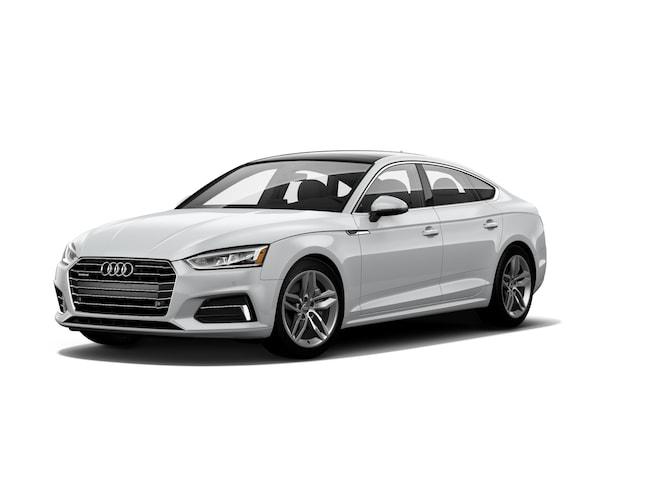 New 2019 Audi A5 2.0T Premium Plus Sportback Sanford