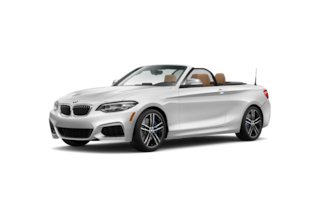 2018 BMW M240i xDrive Convertible