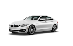 New 2019 BMW 4 Series 430i Xdrive Gran Coupe Hatchback in Colorado Springs, CO