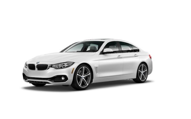 New 2019 BMW 4 Series 430i Xdrive Gran Coupe Hatchback Colorado Springs