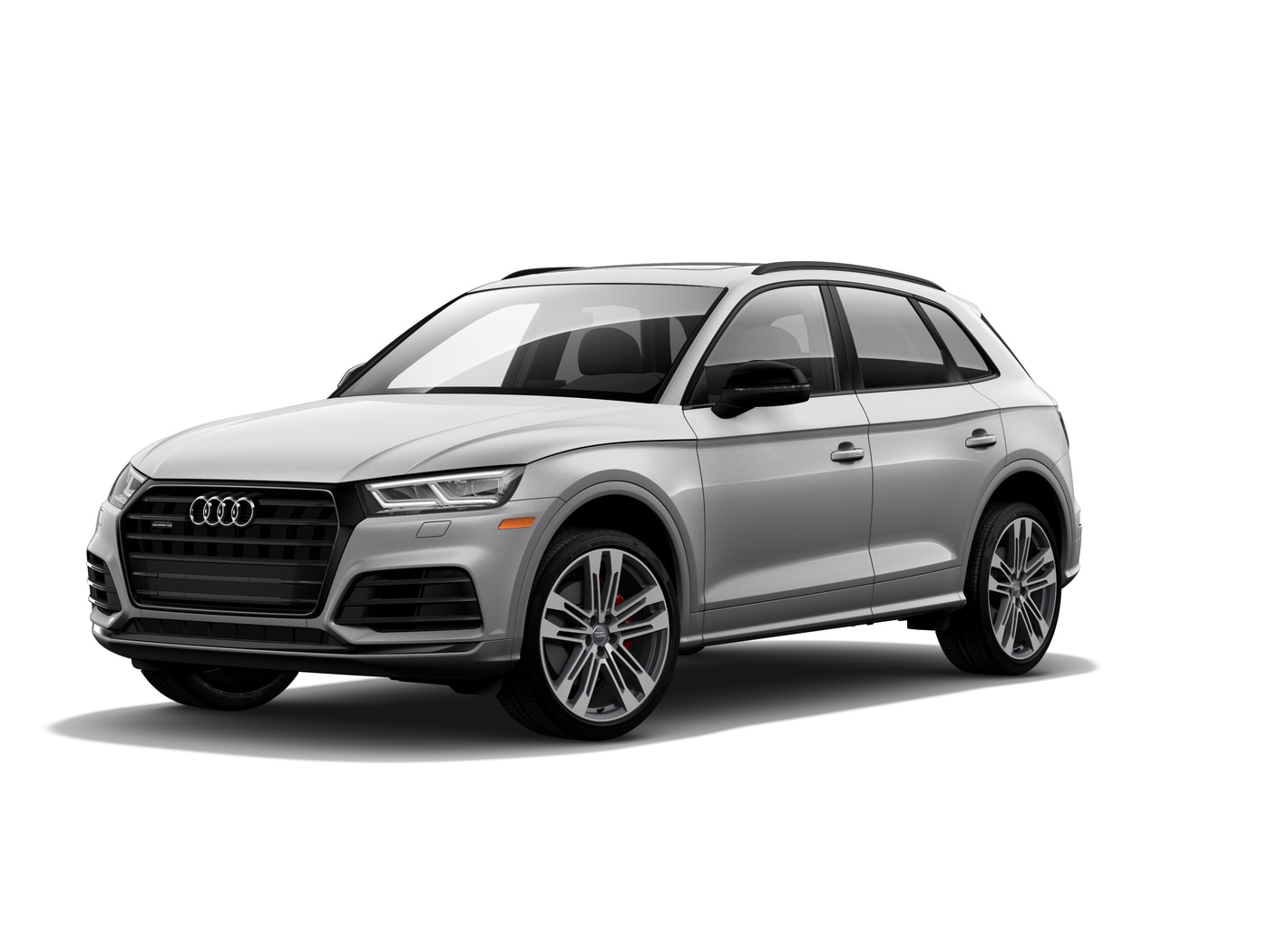 new 2019 audi sq5 for sale at audi san diego vin. Black Bedroom Furniture Sets. Home Design Ideas
