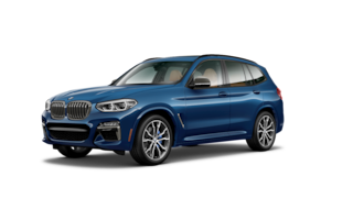 2018 BMW X3 M40i SAV for sale in Tyler, TX near Jacksonville