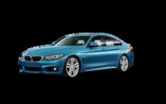 2018 BMW 430i xDrive Hatchback WBA4J3C53JBL04885
