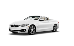 New 2019 BMW 430i xDrive Convertible BMW1280 in Bloomington, IL